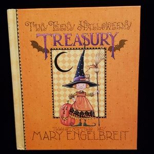 Mary Engelbreit Tiny Teeny Halloweeny Treasury